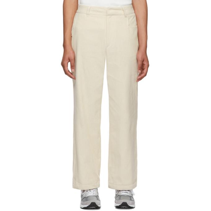 ADER error Off-White Ogden Jeans