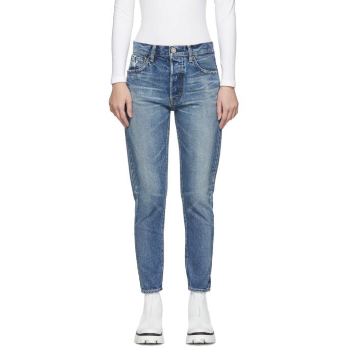 Moussy Vintage Jean bleu Moskee