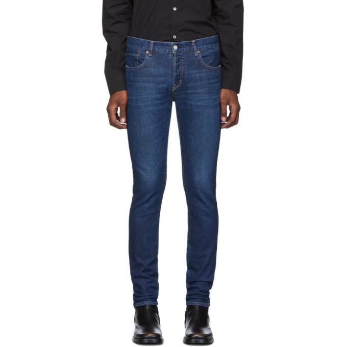 Moussy Vintage Jean skinny bleu Deemston