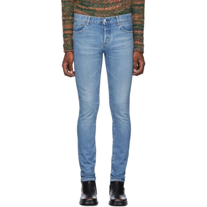 Moussy Vintage Jean skinny bleu Coaldale