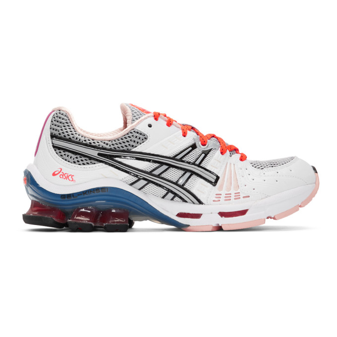 Asics White Gel-Kinsei OG Sneakers