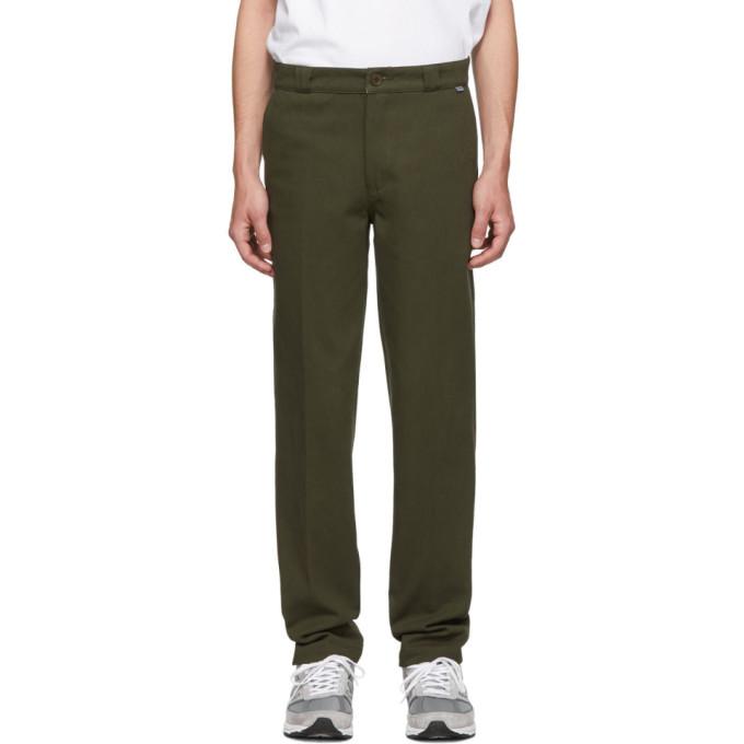 Dickies Construct Pantalon kaki Straight Slim