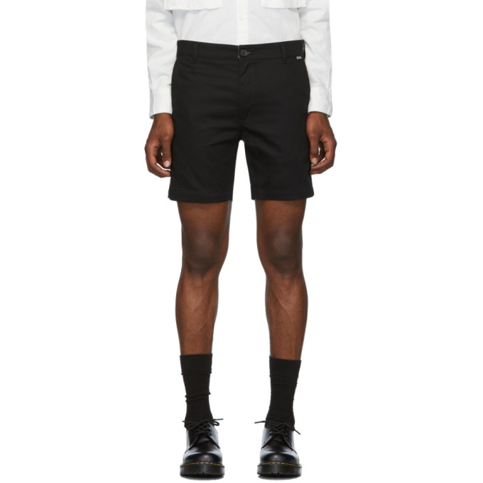 Dickies Construct Short noir Straight Slim exclusif a SSENSE
