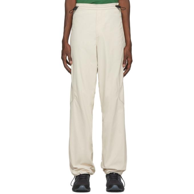 Affix Pantalon beige Technical