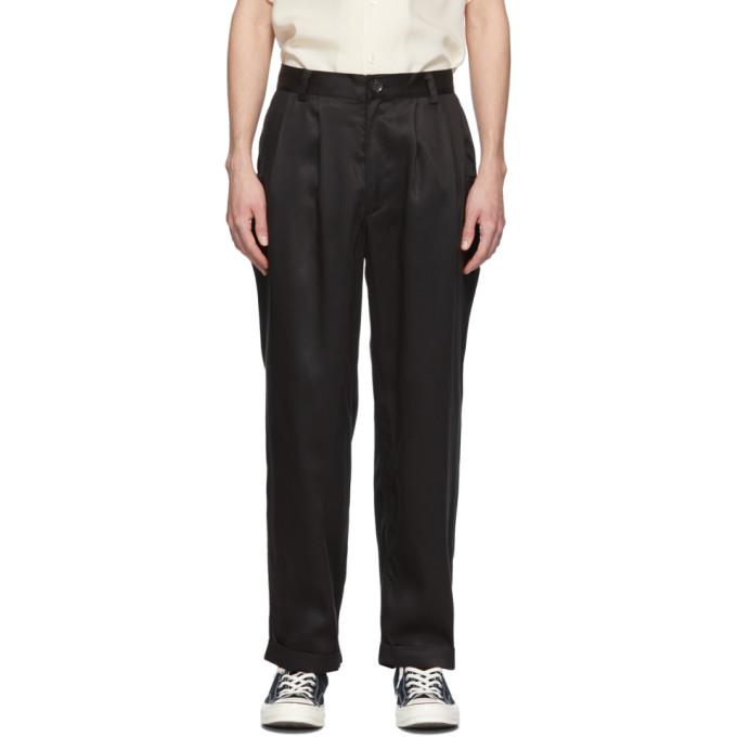 Goodfight Pantalon noir Blazing Sundays
