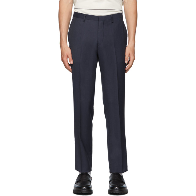 Tiger of Sweden Navy Todd Trousers