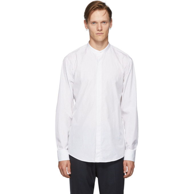 Tiger of Sweden Chemise blanche Forward