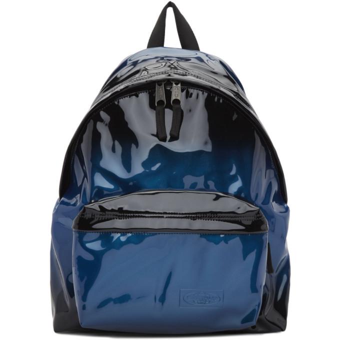 Eastpak Blue Padded Pakr Backpack