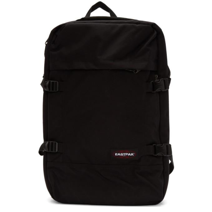 Eastpak ブラック Transpack バックパック