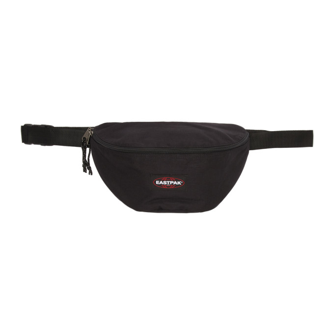 SSENSE Exclusive Black XL Springer Pouch