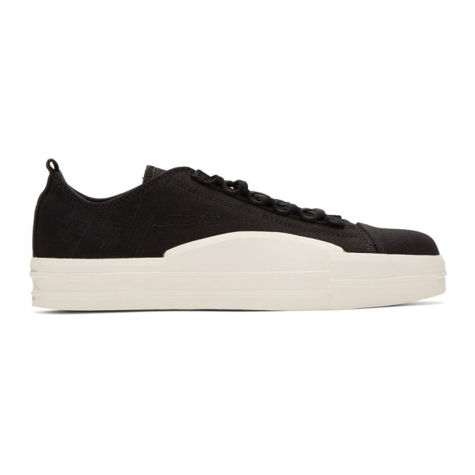 Y-3 White Yuben Sneakers