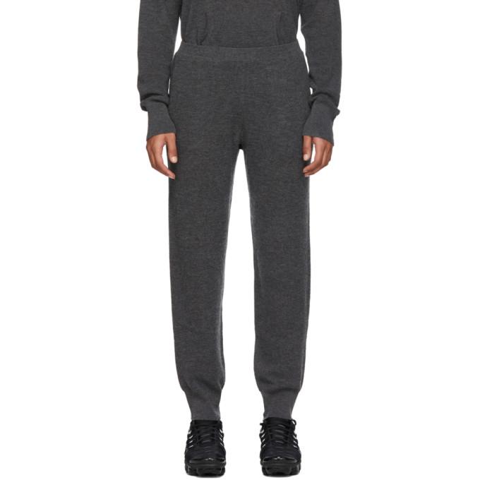 Skin Pantalon de survetement gris Marlowe Jogger