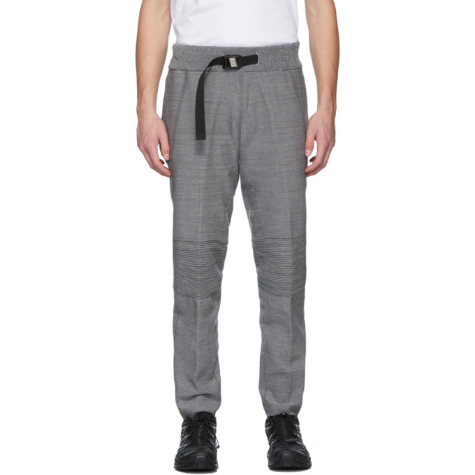 Minotaur Pantalon de survetement gris Tech Knit