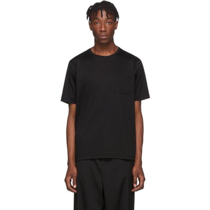Minotaur T-shirt noir Extra Fine