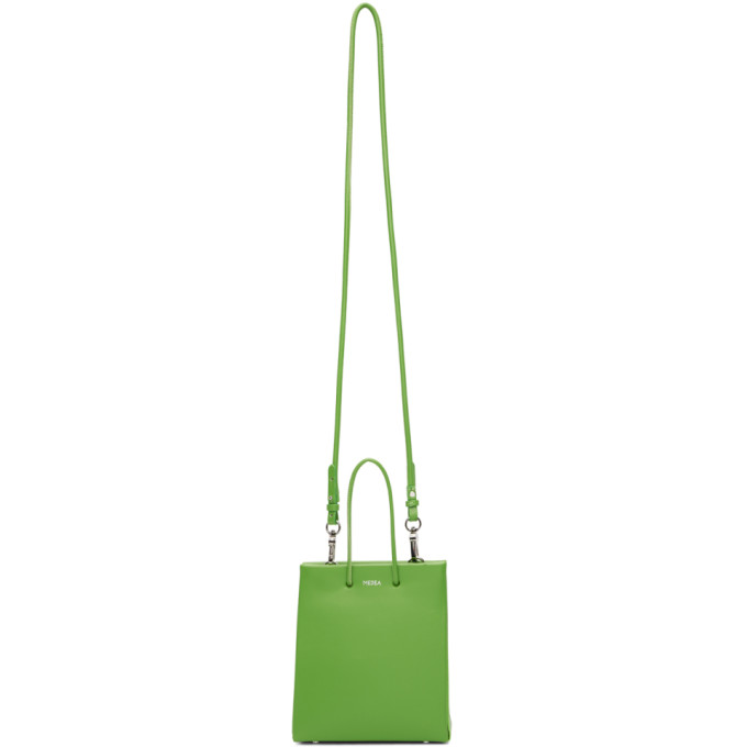 Medea Green Short Prima Bag
