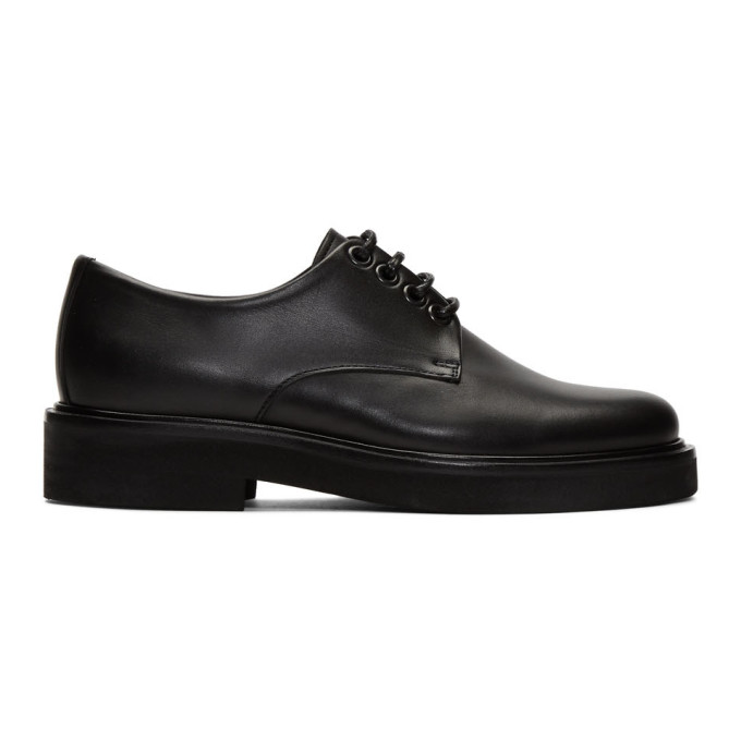 A.P.C. Black Autumn Derbys