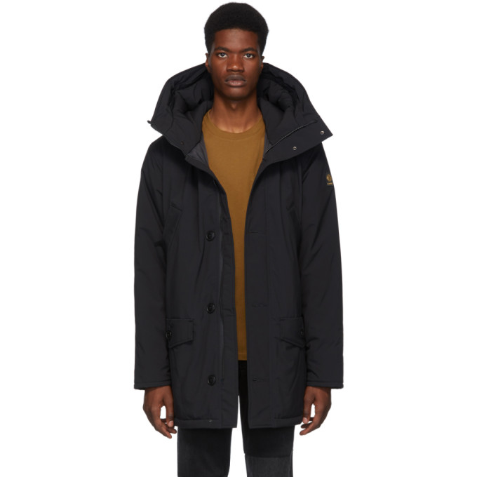 Kanuk Black Max Coat