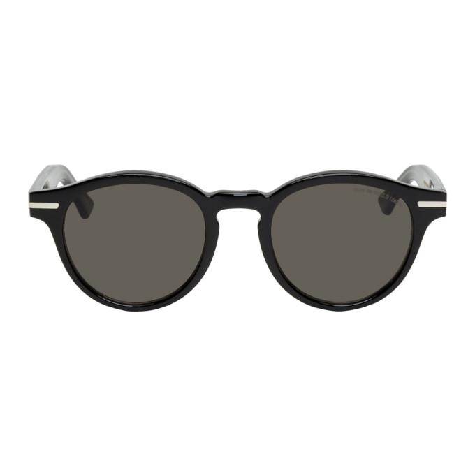 Cutler And Gross Black 1338-01 Sunglasses