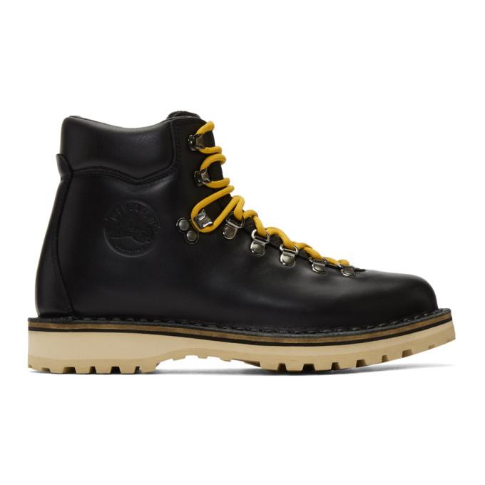 Diemme Black Roccia Vet Boots