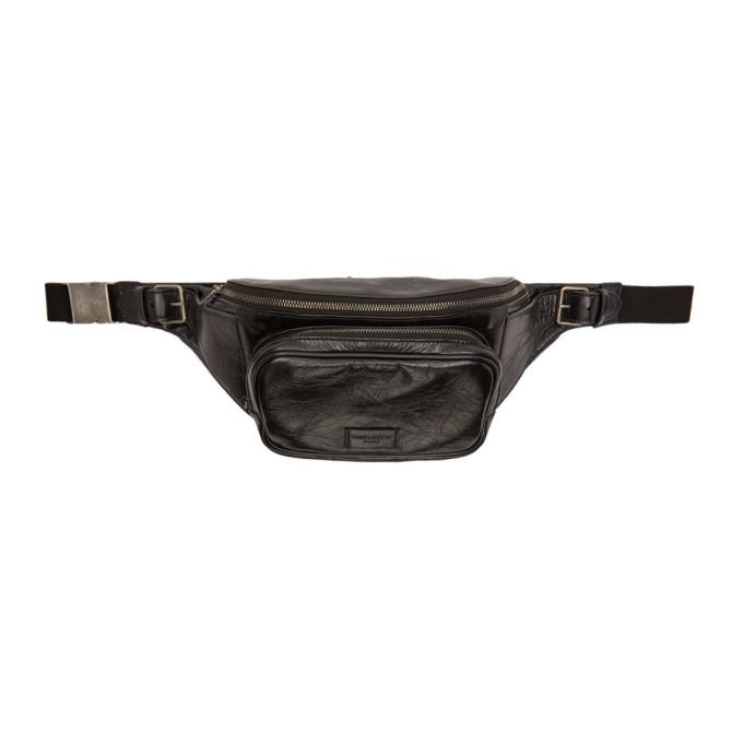Saint Laurent Sac noir Scott Body