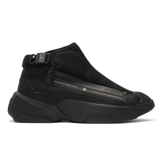 Julius Baskets noires Nilos High-Top