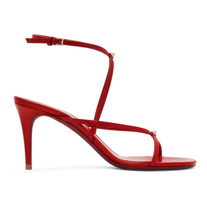 Valentino Red Valentino Garavani Strap Sandals