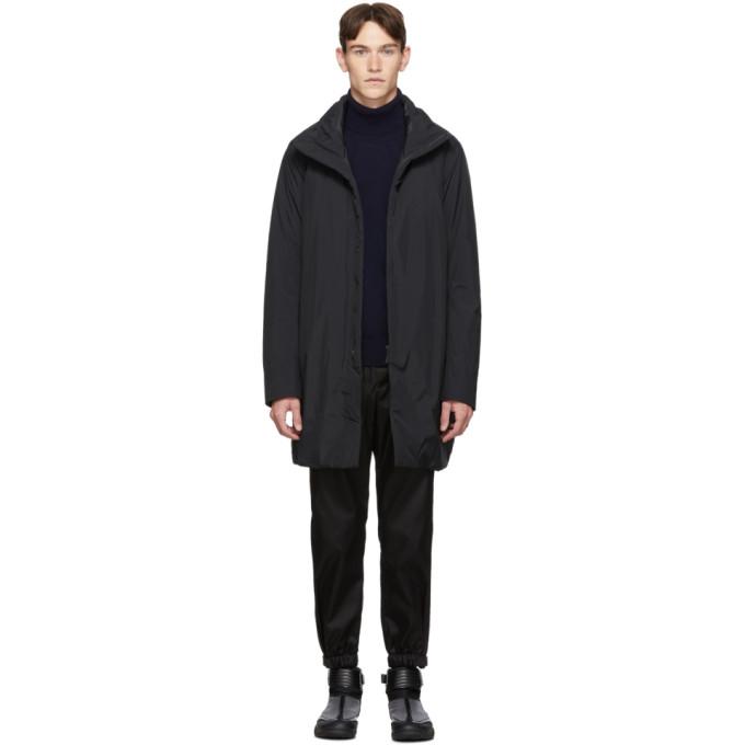 Veilance Black Insulated Euler Jacket
