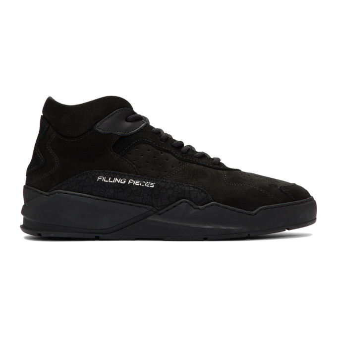 Filling Pieces Baskets noires Lay Up Icey Flow 2.0