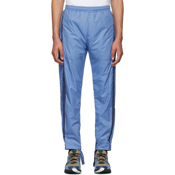 Cottweiler Pantalon de survetement bleu Caddie