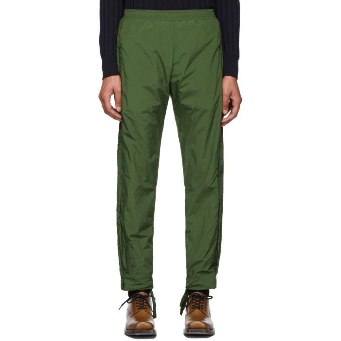 Cottweiler Pantalon de survetement vert Caddie