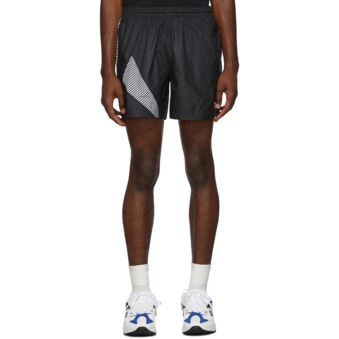Reebok Classics Black Vector Shorts