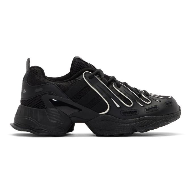 adidas Originals Black 90s EG Sneakers