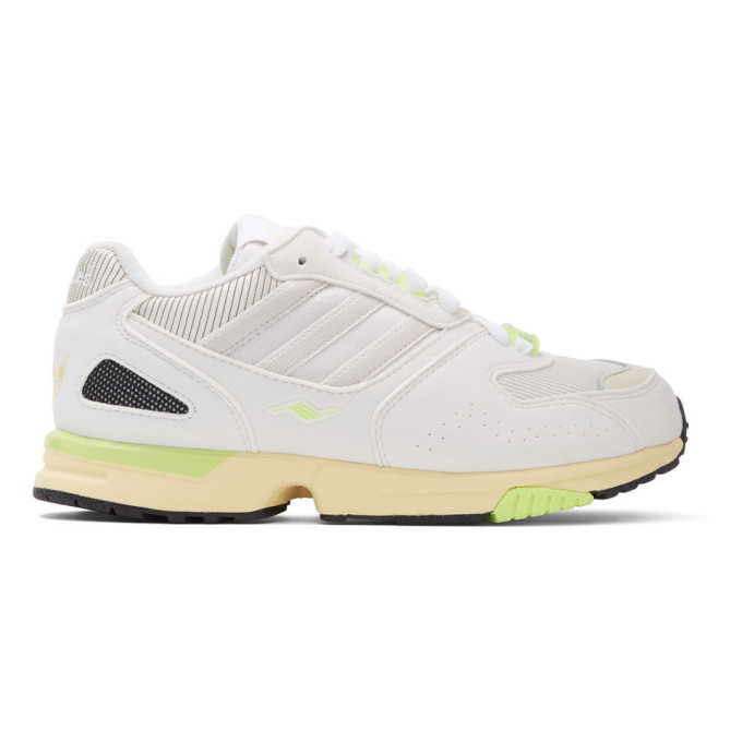 adidas Originals Off-White ZX 4000 Sneakers