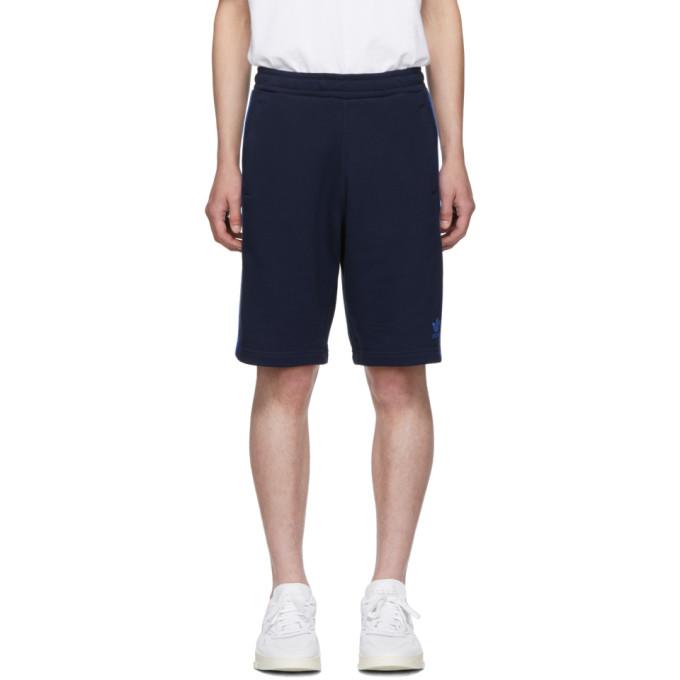 adidas Originals Blue Bluebird Track Shorts