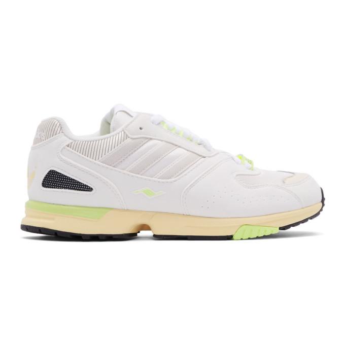 adidas Originals Off-White ZX 4000 C Sneakers