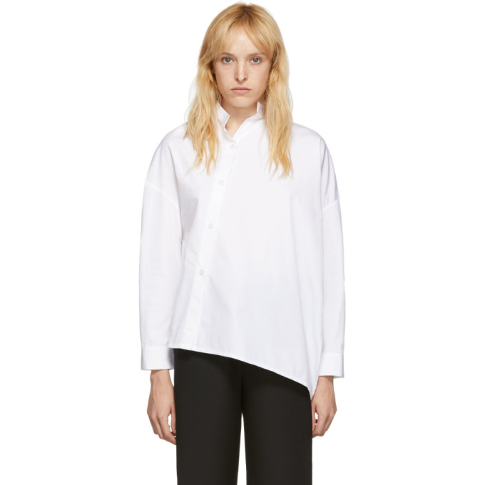 Toteme Chemise blanche Noma