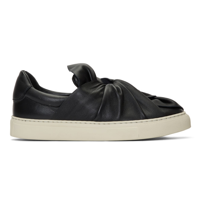 Ports 1961 Baskets a enfiler a noeuds noires