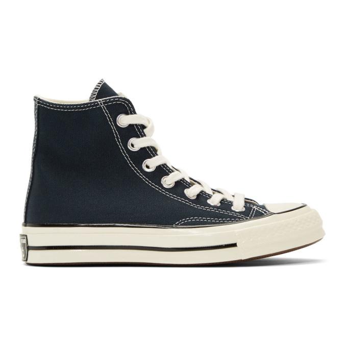Converse Sneakers CONVERSE NAVY CHUCK 70 HIGH SNEAKERS
