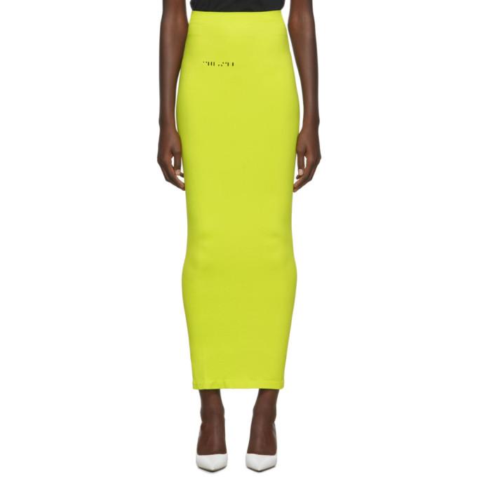 Unravel Green Tech Seamless Skirt