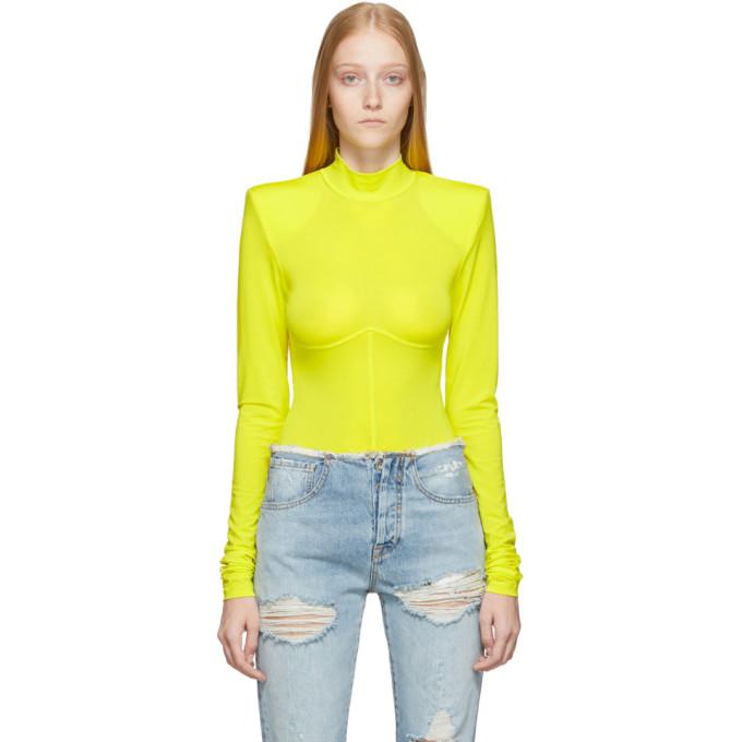 Unravel Body jaune Spalling