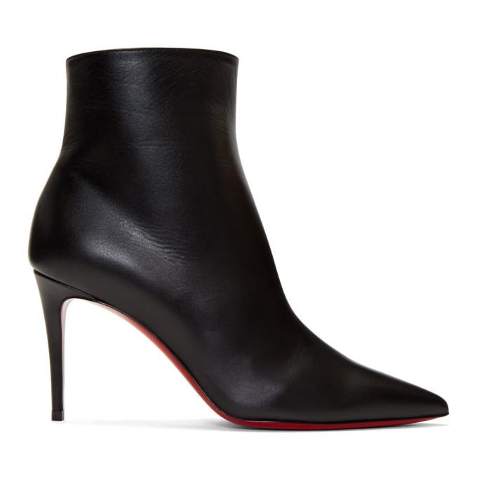 Christian Louboutin So Kate 100 Leather