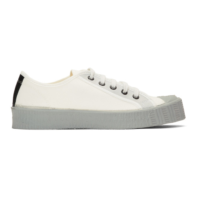 Spalwart Off-White Special Low CSGS Sneakers