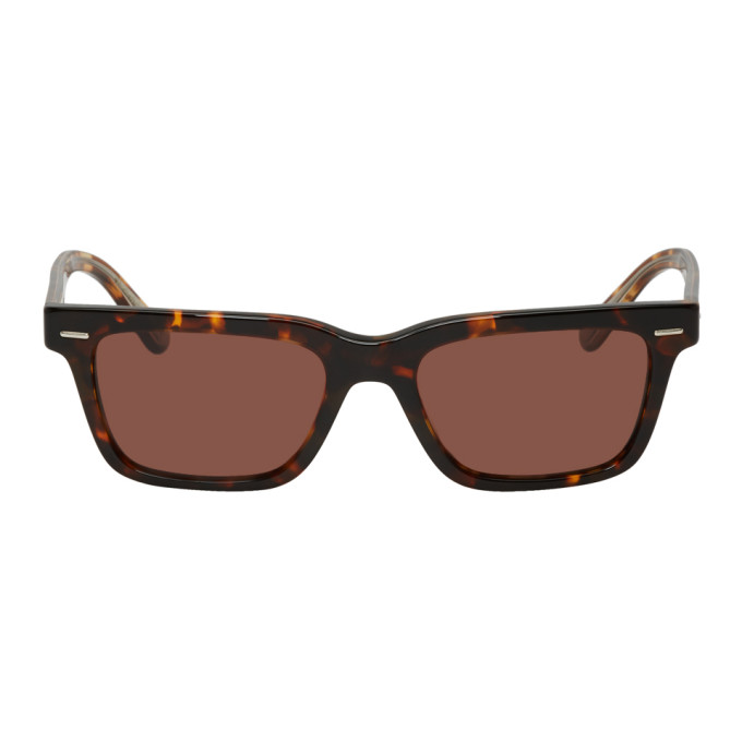 Oliver Peoples The Row トータスシェル BA CC