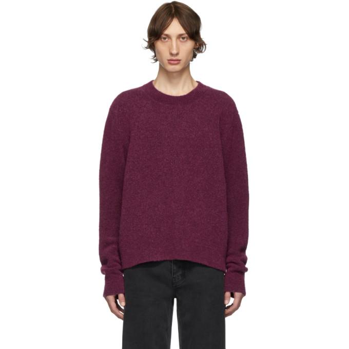 Nanushka Pink Virote Sweater