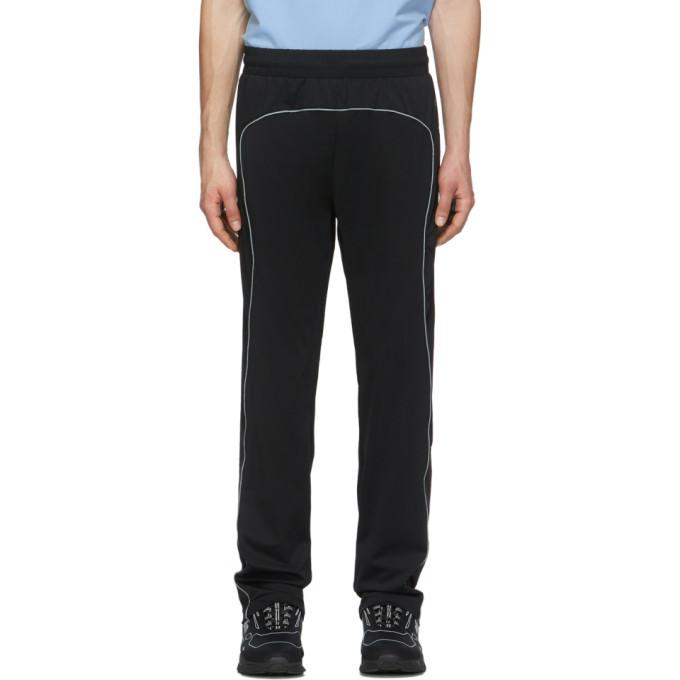 all in Pantalon de survetement noir K11