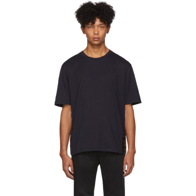 Tiger of Sweden Jeans Navy Jersey Pro T-Shirt