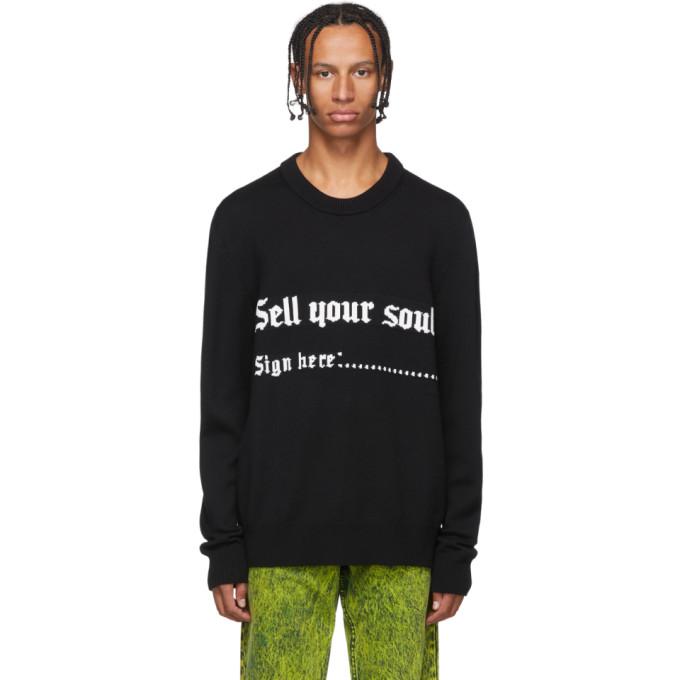 Nasaseasons Pull noir Sell Your Soul