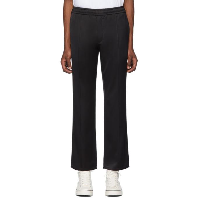 Second/Layer Pantalon de survetement noir