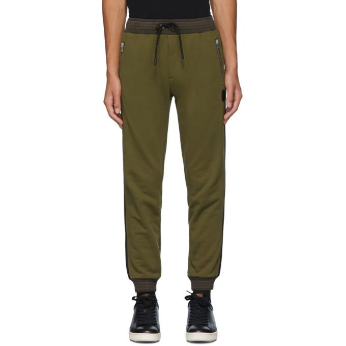 Coach 1941 Pantalon de survetement vert