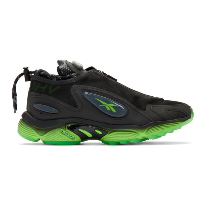 Misbhv X Daytona Dmx Sneakers In Black